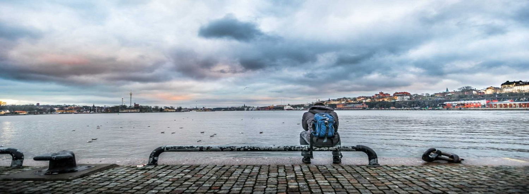 چیزهایی که از تنهایی سفر کردن یاد می گیرید