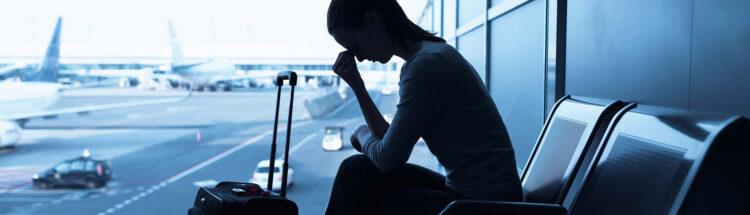 اشتباهات متداول مسافران پیش از سفر