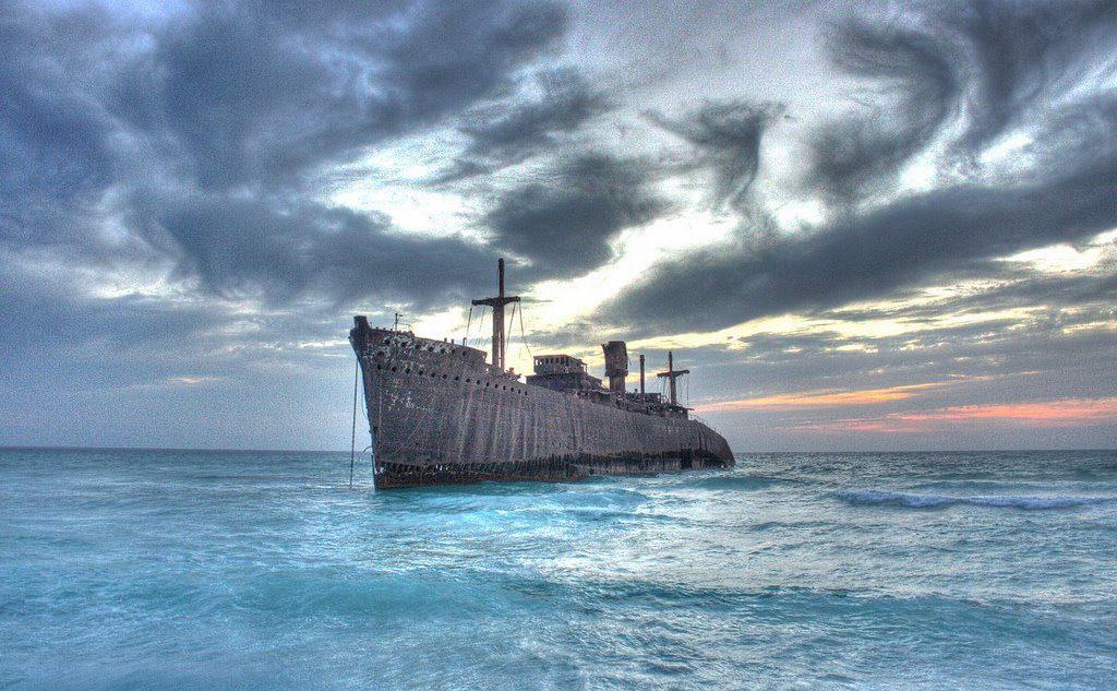 greek ship kish