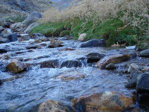 کوه الوند همدان