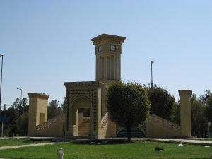 شهرستان بادرود اصفهان