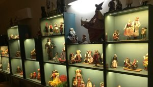 موزه عروسک ملل تهران
