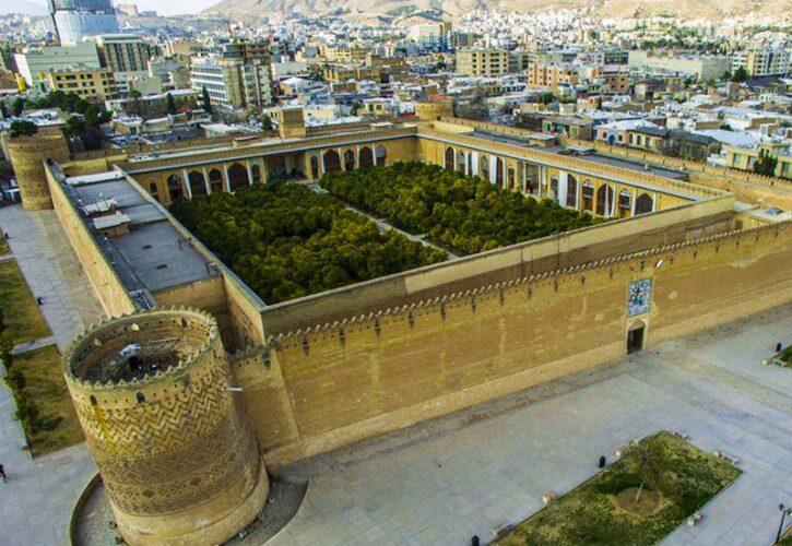 شهر شیراز