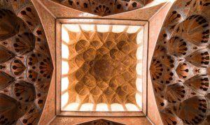 بنای تاریخی اصفهان