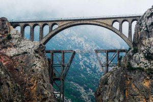 پل تاریخی ورسک