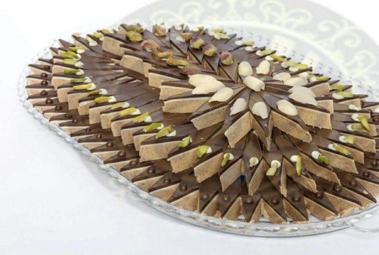 معروفترین سوغاتی های اصفهان