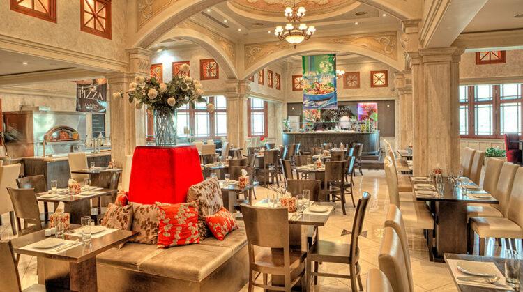 معرفی بهترین رستورانها در منطقه شمشک