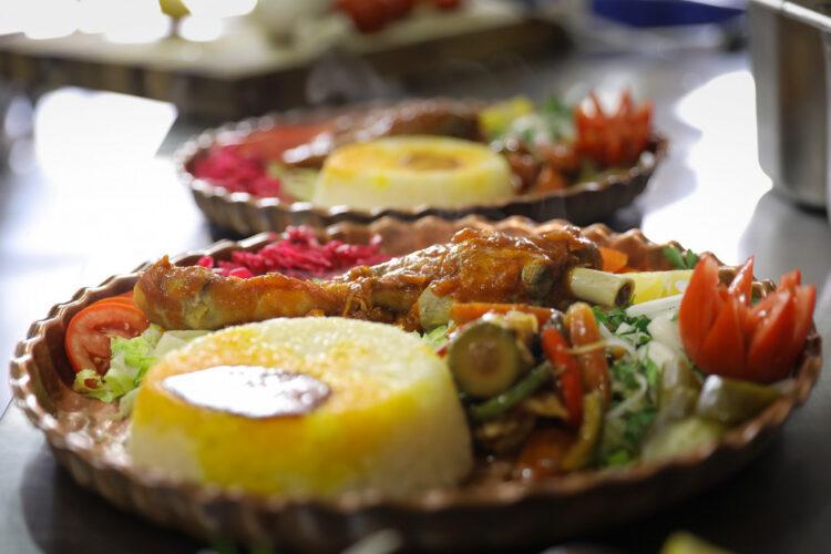 غذاهای سنتی لرستان طعمی جدید از غذاهای ایرانی