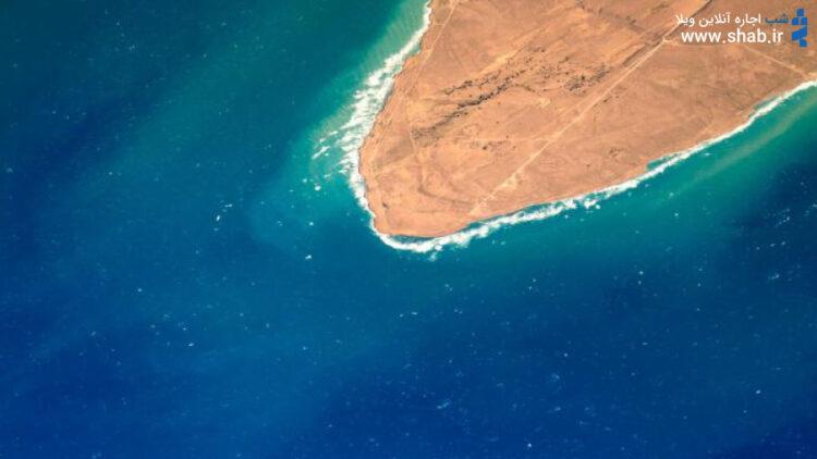 سفر به جزیره لاوان، مرواریدی پنهان در خلیج فارس