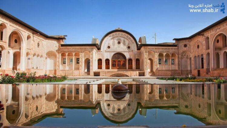 سفر به کاشان، شهر خانههای تاریخی و مهد شعر و ادب