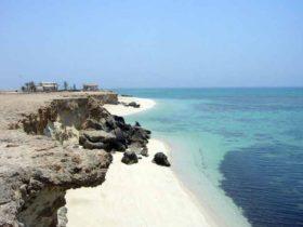 سفر به سواحل جنوبی ایران در فصول سرد