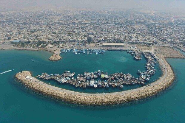 سفر به سواحل جنوب ایران بندر کنگان