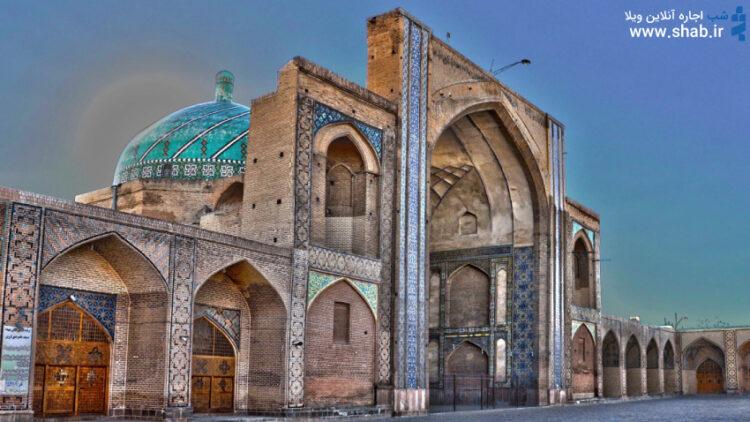 قزوین گردی ، گردش در دل شهر تاریخ و هنر و فرهنگ