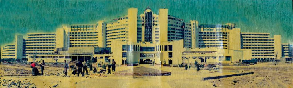جاذبه های گردشگری محمود آباد