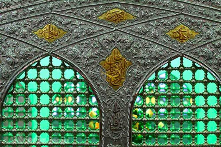 جاذبه های دیدنی و مذهبی محمود آباد