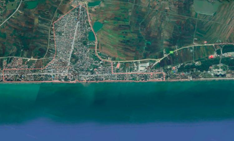 نوار ساحلی محمود آباد