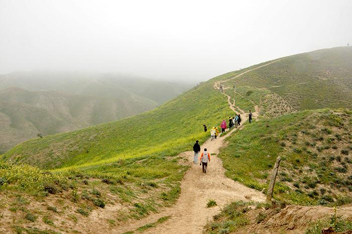 بهترین فصل سفر به ترکمن صحرا