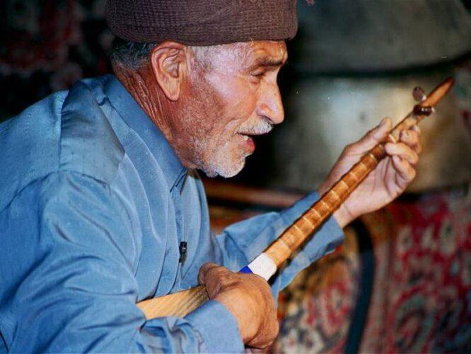 موسیقی محلی خراسان، میراثی ارزشمند و گرانبها در ایران