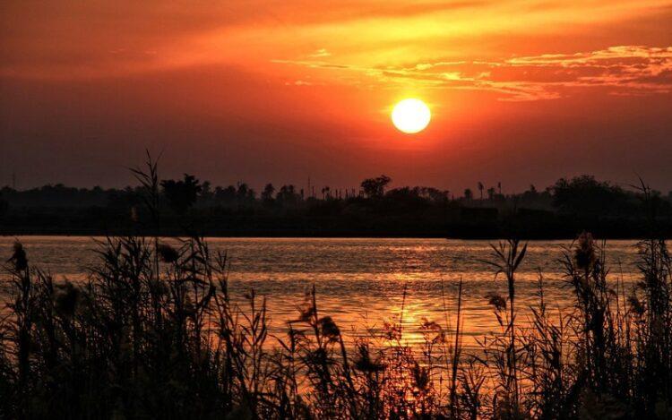 نوار ساحلی جنوب، از خرمشهر تا گواتر