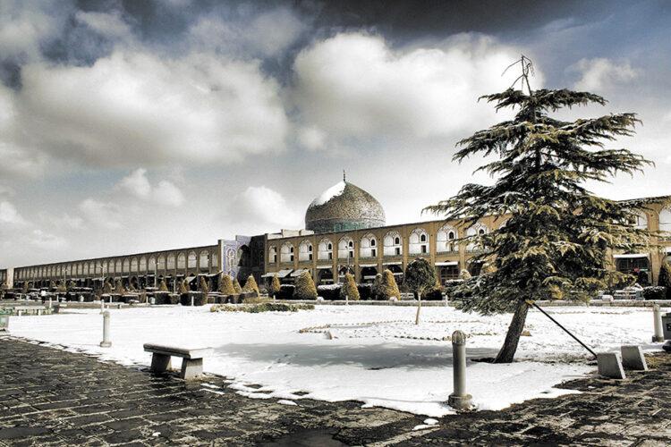 بهترین زمان برای سفر به اصفهان
