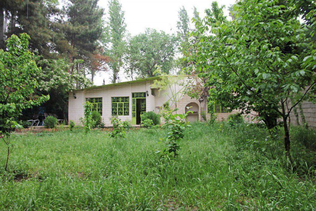 کردان روستای ییلاقی از توابع ساوجبلاغ در استان البرز