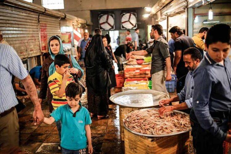 بازارهای آبادان، از بازار ته لنجیها تا بازار کنزالمال