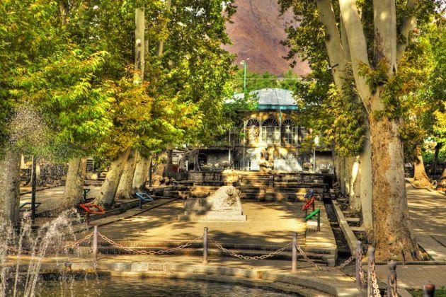 جاذبههای گردشگری ملایر، از تپه نوشیجان تا پارک سیفیه