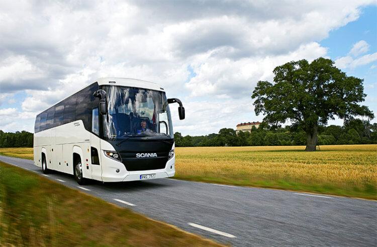 سفر با اتوبوس در تعطیلات نوروز