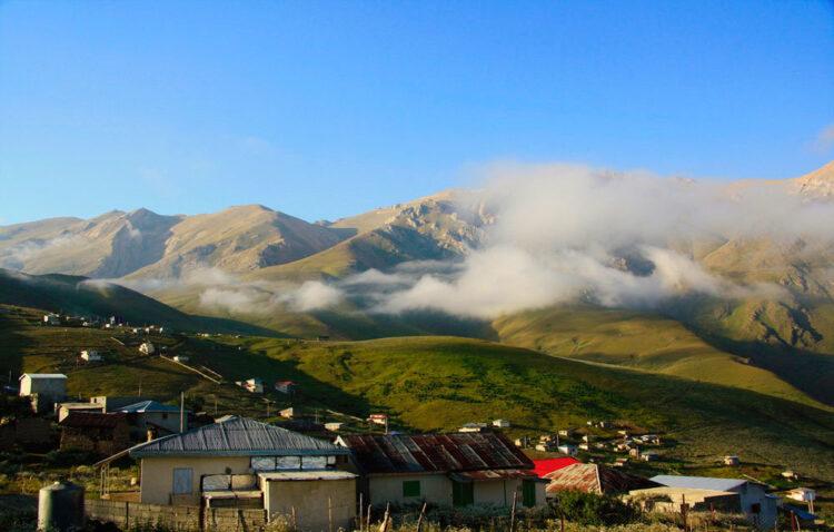 راهنمای سفر به گیلان در تعطیلات نوروزی