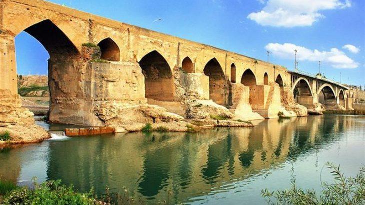 سفر به دزفول شهری با قدمت چندهزار ساله