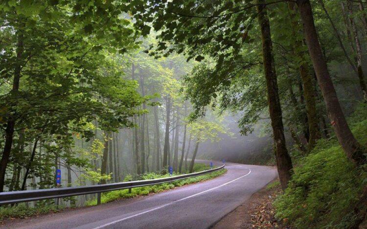 راهنمای سفر به مازندران در نوروز و معرفی دیدنیترین مناطق آن