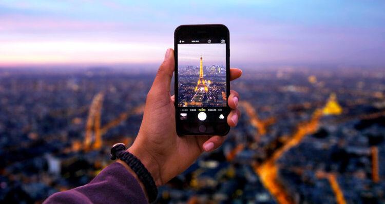 نکات طلایی برای عکاسی با گوشی موبایل