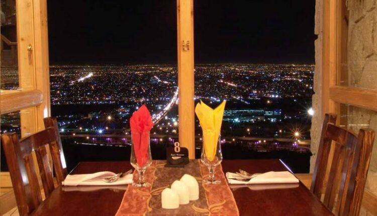بهترین کافه رستورانهای اصفهان