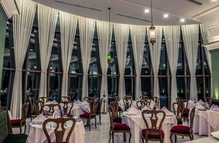 رستوران و کافه های اصفهان