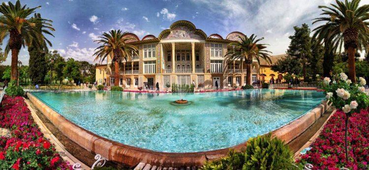 اماکن دیدنی شهر شیراز