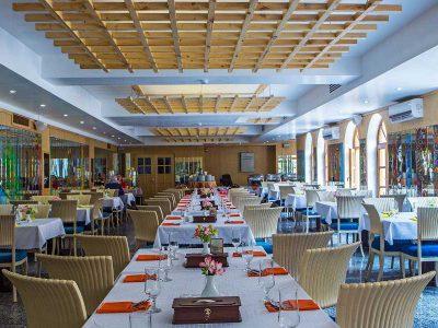 رستورانها و کافههای معروف یزد