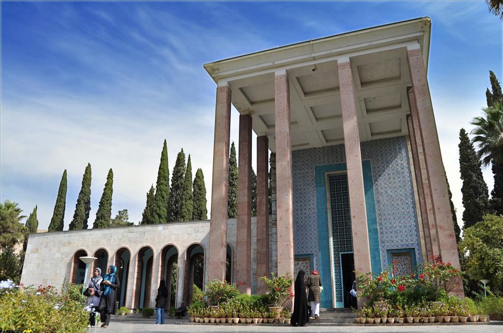 معرفی فرهنگ بومی مردمان شیراز