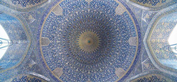 جاهای دیدنی اصفهان؛ هزار و یک خاطره از نصف جهان