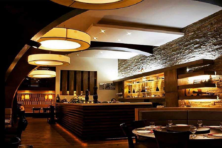 رستوران فوکا