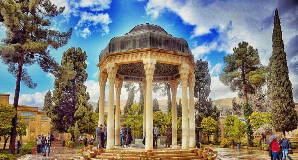 فرهنگ بومی و آداب و رسوم شیراز