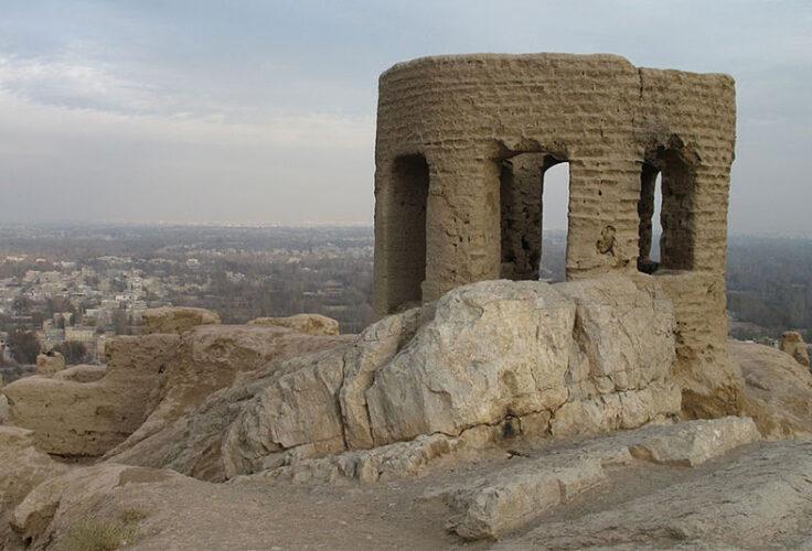 آتشکده اصفهان
