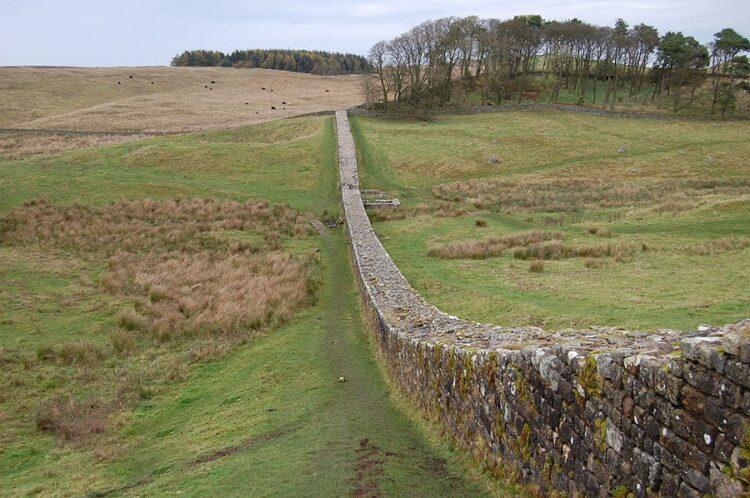 سد اسکندر - دیوار تاریخی گرگان