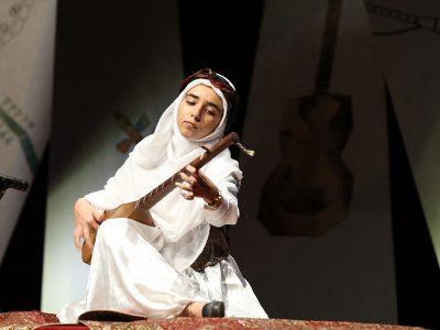 غنای فرهنگ، هنر و موسیقی کردی
