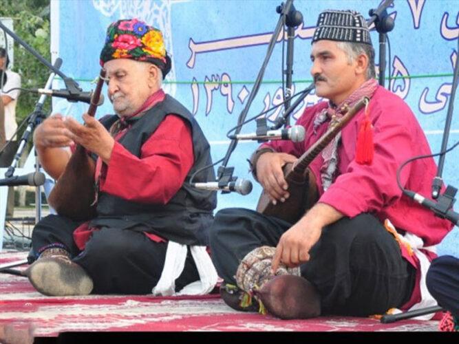 موسیقی خراسانی و مقامی در فرهنگ اصیل ایرانی