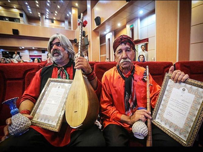 نگاهی به موسیقی اصیل خراسانی در ایران