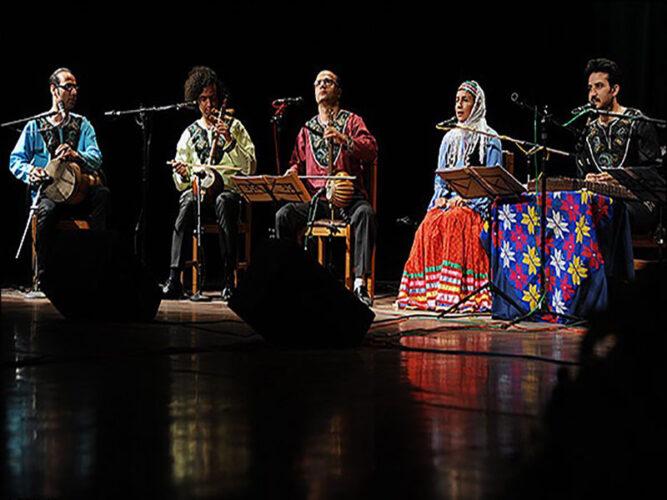 نگاهی به فرهنگ و موسیقی گیلگی