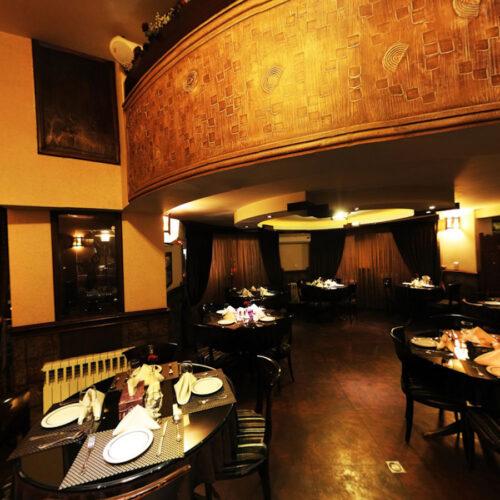 رستوران رازقی - بهترین رستوران رشت