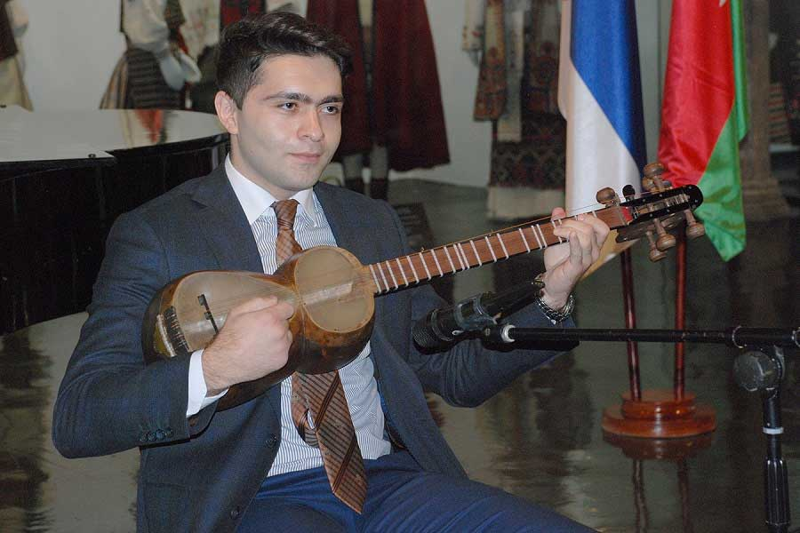 سبک های موسیقی آذری