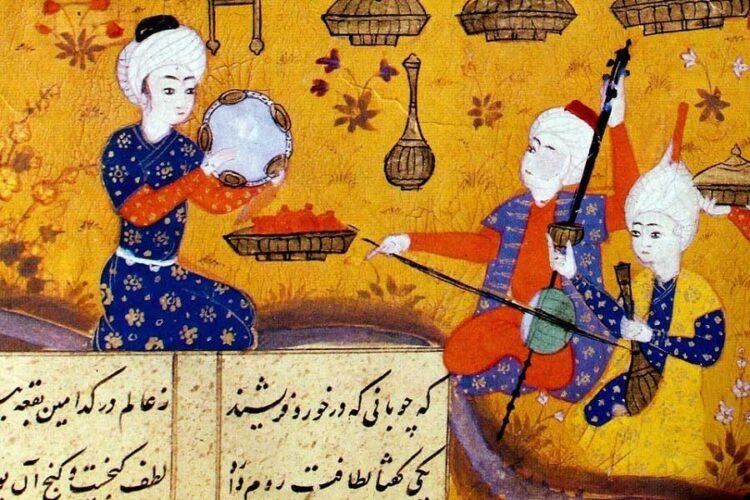 درباره ی موسیقی آذری