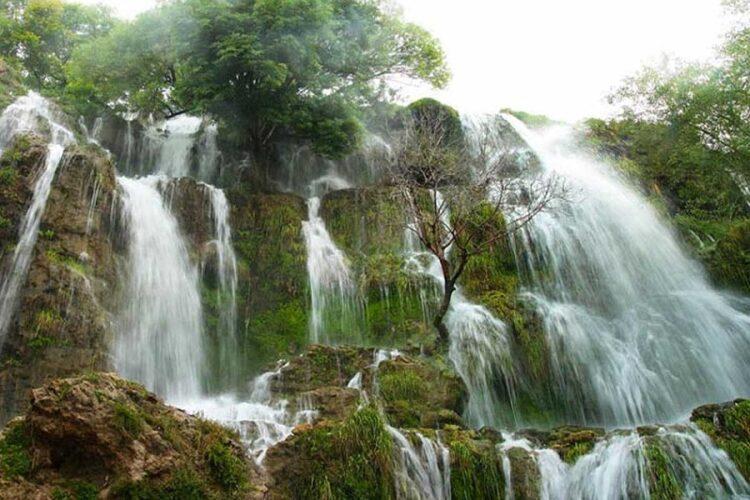 آبشار نیاسر